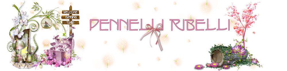 Pennelli Ribelli